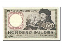 [#83486] Pays-Bas, 100 Gulden Type 1953, Pick 88 - [2] 1815-… : Royaume Des Pays-Bas