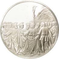 Peintures, Il Tributo, Masaccio, Médaille - Autres