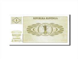 [#109321] Slovénie, 1 Tolar Type 1990 - Slovénie