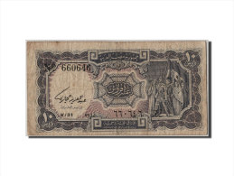[#305156] Egypte, 10 Piastres Type 1971 - Egypte