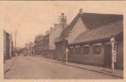 Langemark, Langemarck, Zonnebekestraat (pk16445) - Langemark-Poelkapelle
