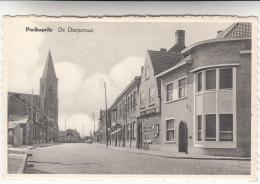 Poelkapelle, De Dorpstraat (pk16446) - Langemark-Poelkapelle