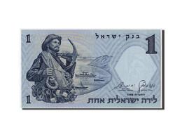 [#306481] Israël, 1 Lira Type 1958-60 - Israel