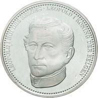 Rois De Belgique, Léopold I, Médaille - Other