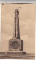 Poelkapelle, Poelcapelle, Monument Guynemer (pk16448) - Langemark-Poelkapelle
