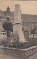 Poelkapelle, Poelcapelle, Standbeeld Der Gesneuvelde Soldaten (pk16449) - Langemark-Poelkapelle