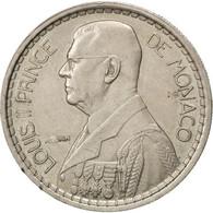 [#43042] Monaco, Louis II, 20 Francs 1947, Gadoury 137, KM 124 - Monaco