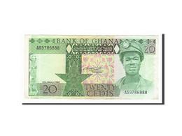 Ghana, 20 Cedis Type 1979 - Ghana