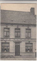Poelkapelle, Poelcapelle, Huis Van Den Heer Dehaene Secretaris (pk16454) - Langemark-Poelkapelle