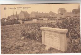 Poelkapelle, Poelcapelle, Deutscher Kriegerfriedhof, Cimetière Allemand (pk16455) - Langemark-Poelkapelle
