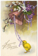 Joyeuses Pâques - Ostern