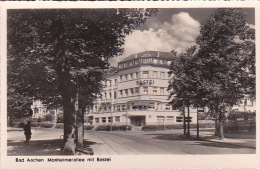 Bad Aachen 20: Monheimerallee Mit Bastei - Aachen
