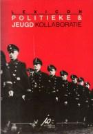 Van Laeken, Frank; Verhoeyen, Etienne, Lexicon Politieke Kollaboratie - Guerre 1939-45