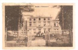 JAUCHE  Gendarmerie - Orp-Jauche