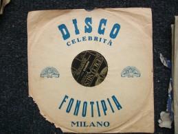 EXCELSIUS  - NORMA -  GRANDE  ORCHESTRA  SINFONICA DELLA SCALA DI MILANO - 78 G - Dischi Per Fonografi