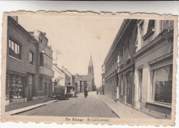 De Klinge, Sint Gillisstraat  (pk16466) - Sint-Gillis-Waas