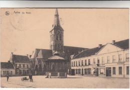 Aalter, Aeltre, De Markt (pk16467) - Aalter
