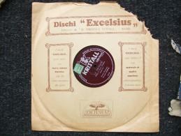 KRISTALL - LA TRAVIATA . GRANDE  ORCHESTRA  FERNAND WARMS - 78 G - Dischi Per Fonografi
