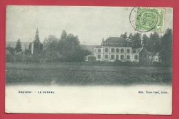 Rouvroy - Le Carmel -1910 ( Voir Verso ) - Rouvroy