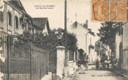 SAACY SUR MARNE. LE BOUT DE LAVAL - Frankrijk