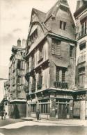 CPSM Format CPA      Nantes  Hostellerie Du Change     1940 - Nantes