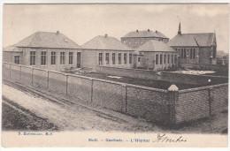 Mol, Moll, Gasthuis, L'Hopital  (pk16470) - Mol