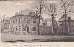 Mol, Moll, Staats Weldadigheidsschool, Ecole De Bienfaisance De L'Etat (pk16471) - Mol