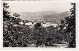 Cpsm Sainte Eulalie - Vue Générale ( Cachet Perlé ) - Autres Communes