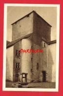 Ain  - AMBERIEU EN BUGEY - Château Des Allymes - La Tour Carrée ... - France