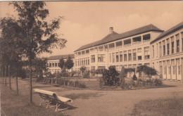Sijsele, Sysseele, Sanatorium Elisabeth, Paviljoen Ste Bernadette (pk16477) - Damme