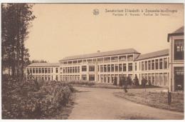 Sijsele, Sysseele, Sanatorium Elisabeth, Paviljoen H Theresia (pk16481) - Damme