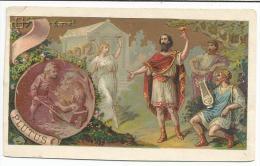 CHROMOS PLUTUS - Chromos