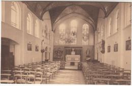 Sijsele, Sysseele, Sanatorium Elisabeth, Kapel (pk16484) - Damme