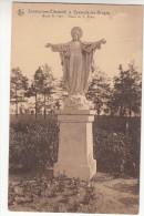 Sijsele, Sysseele, Sanatorium Elisabeth, Beeld H Hart (pk16485) - Damme
