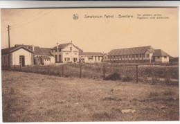 Bredene, Breedene, Sanatorium Astrid, Algemeen Zicht Achterzijde (pk16492) - Bredene