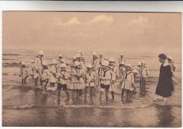 Bredene, Breedene, Hopital Maritime Roger De Grimberghe (pk16502) - Bredene
