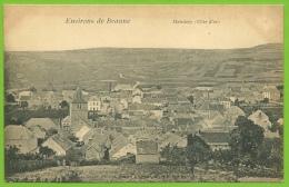 "CPA 21 ""Environs De Beaune"" MELOISEY Côte D'Or - Other Municipalities"