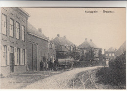 Poelkapelle, Poelcapelle, Brugstraat (pk16513) - Langemark-Poelkapelle