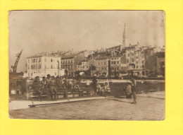 Postcard - Croatia, Rovinj      (V 24771) - Croatia