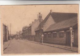Langemarck, Langemark, Zonnebekestraat (pk16515) - Langemark-Poelkapelle