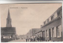 Bikschote, Bixschoote, Plaatsstraat (pk16517) - Langemark-Poelkapelle