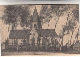 Werken, Wercken, De Kerk (pk16522) - Kortemark
