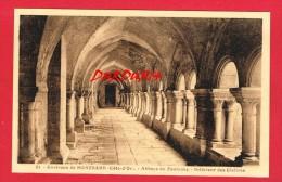 Côte D´Or - Environs De MONTBARD - Abbaye De FONTENAY ... - Frankreich