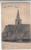 Izenberge, Isenberghe, Kerk (pk16524) - Alveringem