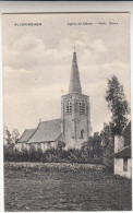 Alveringhem, Kerk Oeren (pk16526) - Alveringem