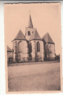 Izenberge, Izenberghe, Kerk (pk16529) - Alveringem
