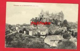 Côte D´Or - ROCHEPOT - Le Château ... - Frankreich