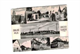 Allemagne - Gruss Aus Gross Ilsede I.  Han - Ilsede
