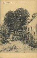 Vresse :  Le Vieux Moulin  ( Watermolen ) - Vresse-sur-Semois