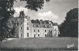 FONTAINE-GUERIN  (Maine & Loire) - Château De La Tour Du Pin - Other Municipalities